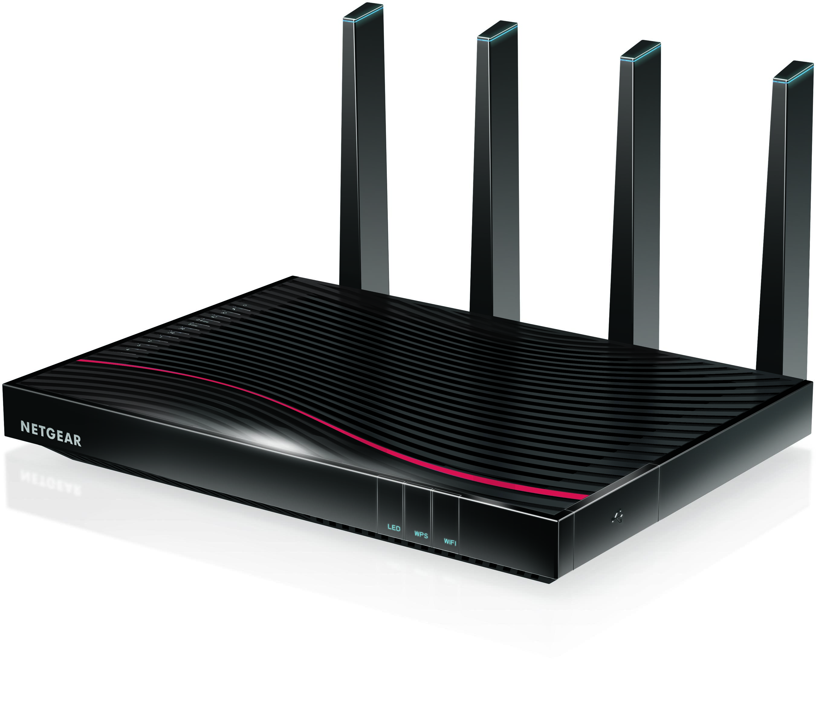 NETGEAR INTRODUCES THE WORLD\'S FIRST RETAIL DOCSIS 3.1 CABLE MODEM ...