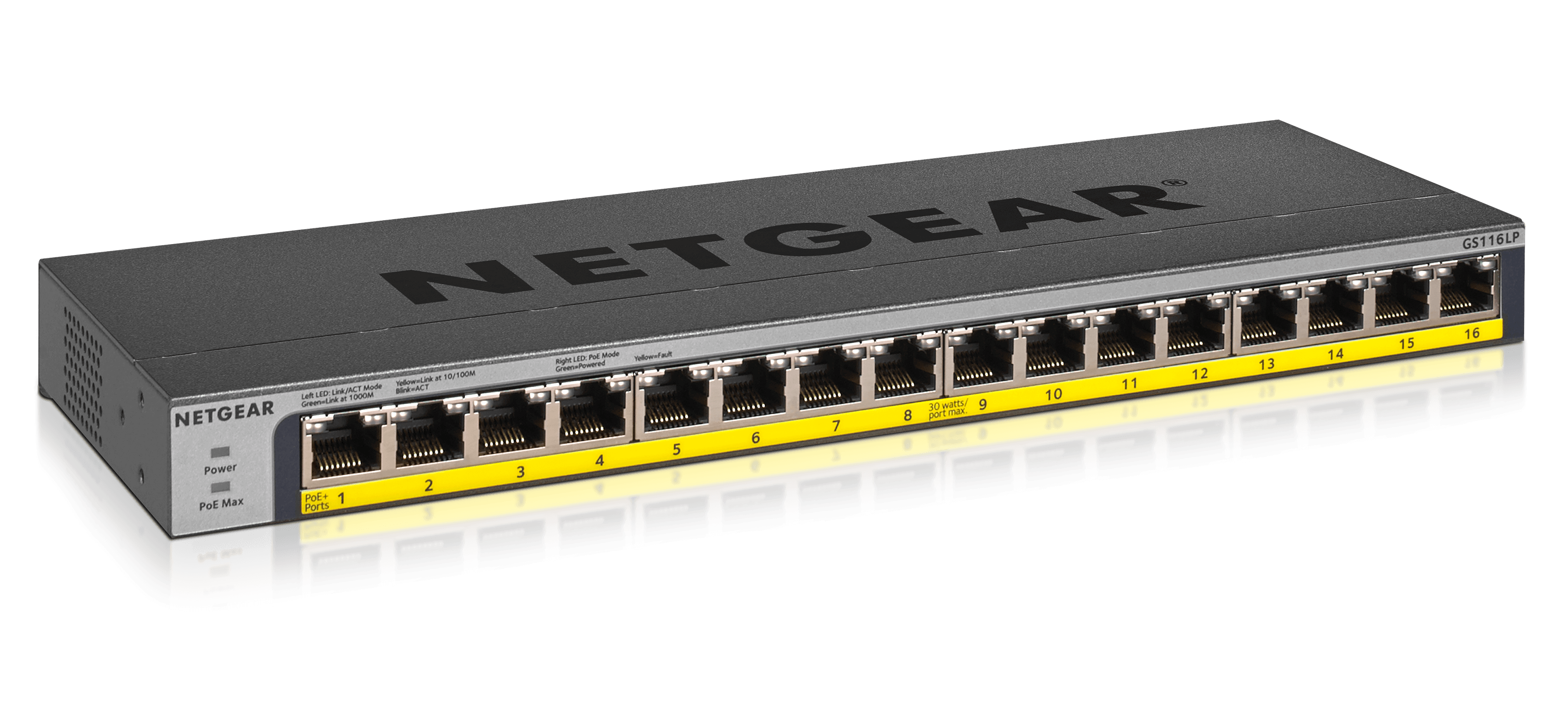 UNMANAGED POWER OVER ETHERNET SWITCH | 2018 | Press Releases | About ...
