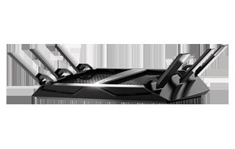 NIGHTHAWK X6S