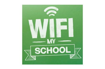 how to connect to free wifi from school