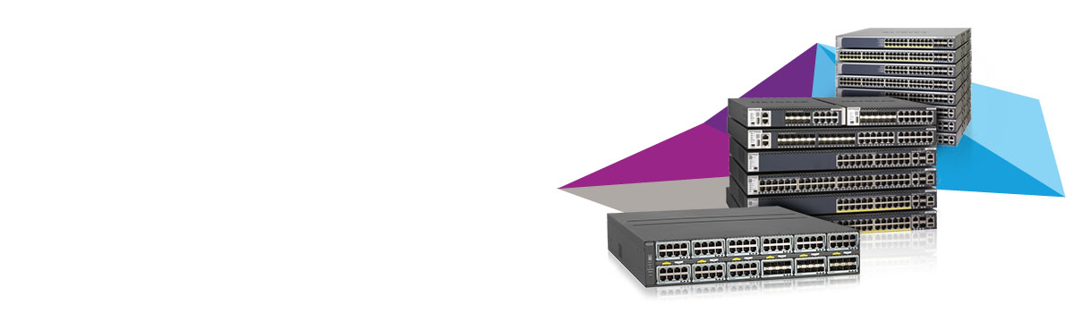 Fully Managed Switches | Switches | Business | NETGEAR