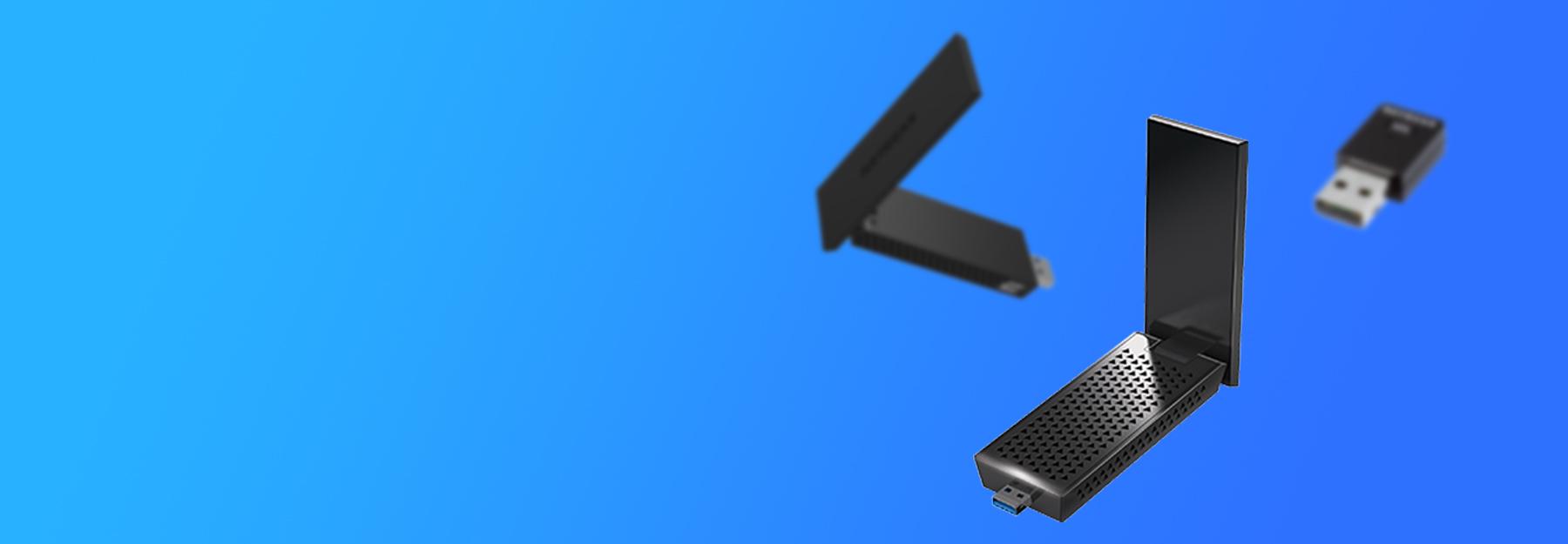 WiFi Adapters   USB WiFi   NETGEAR