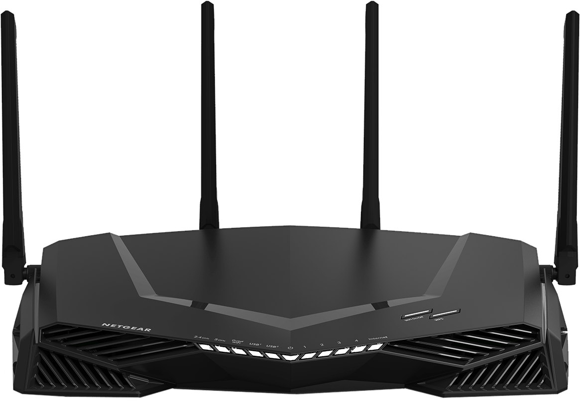 Nighthawk Pro Gaming XR500 WiFi Router | Power to Win  | NETGEAR