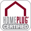 Homeplug Certified