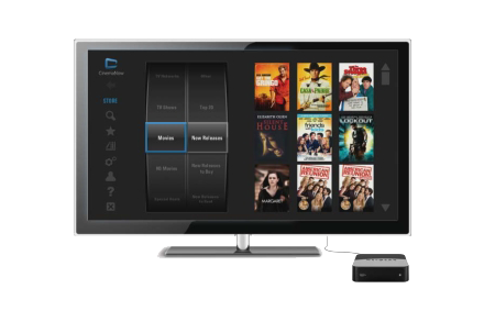 NTV300 | Streaming Players | Connected Entertainment | Home