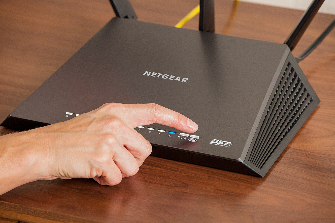 r7300dst wifi routers networking home netgear setup support via web