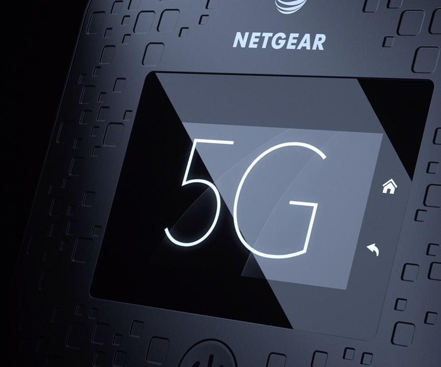 Mobile Broadband   Home   NETGEAR