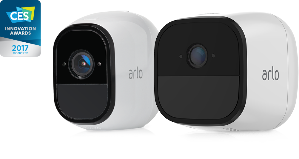 Arlo Pro Smart Home Hd Wireless Ip Security Camera 3 Pack | Autos Post