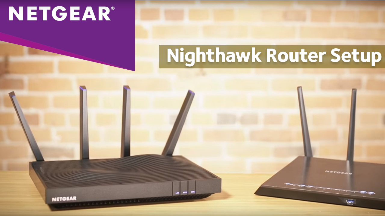 Nighthawk R6900 | AC1900 Smart WiFi Router | NETGEAR Support