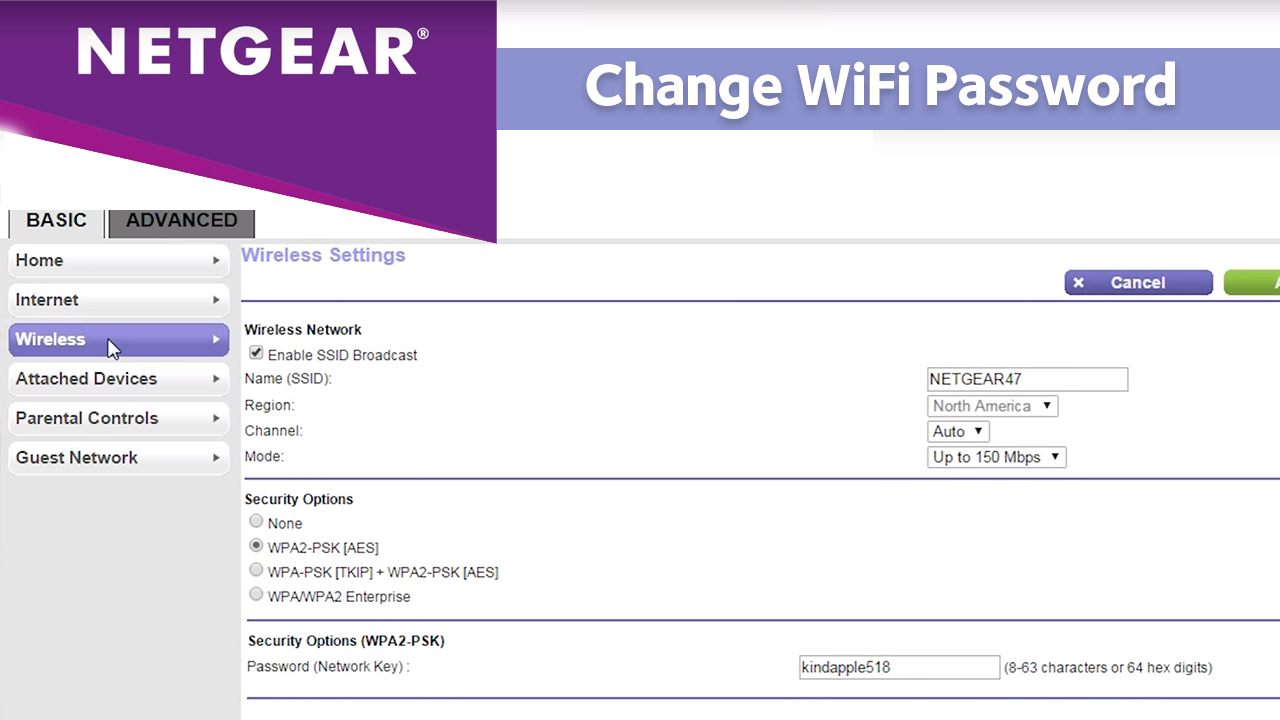 R6200 | WiFi Router | NETGEAR Support