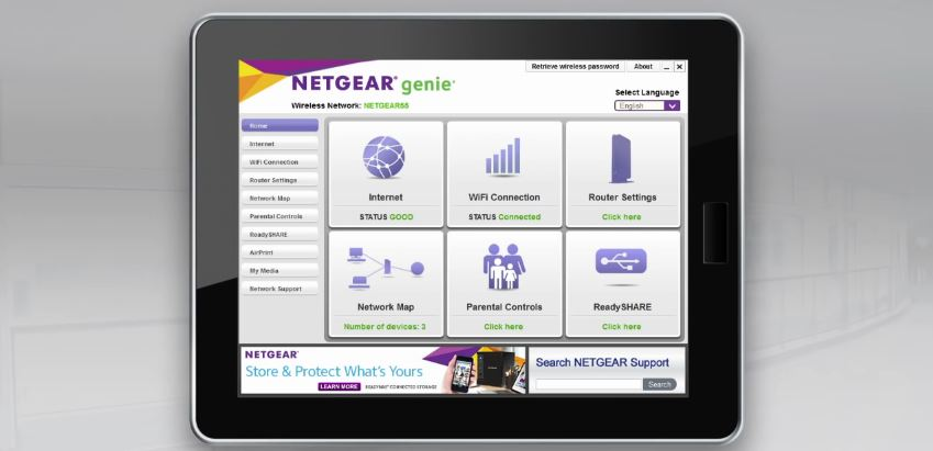 R6230 wifi router netgear support how to setup genie remote management greentooth