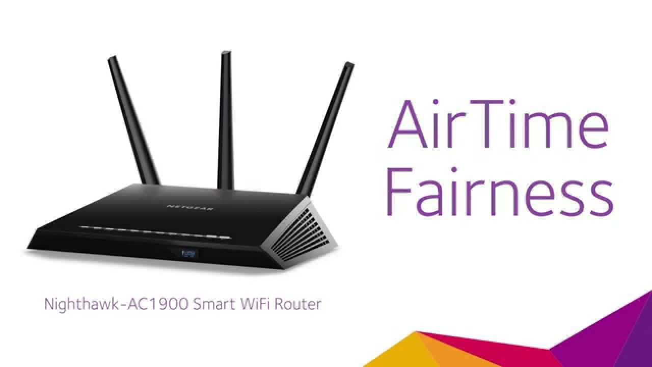 R6120 | WiFi Router | NETGEAR Support