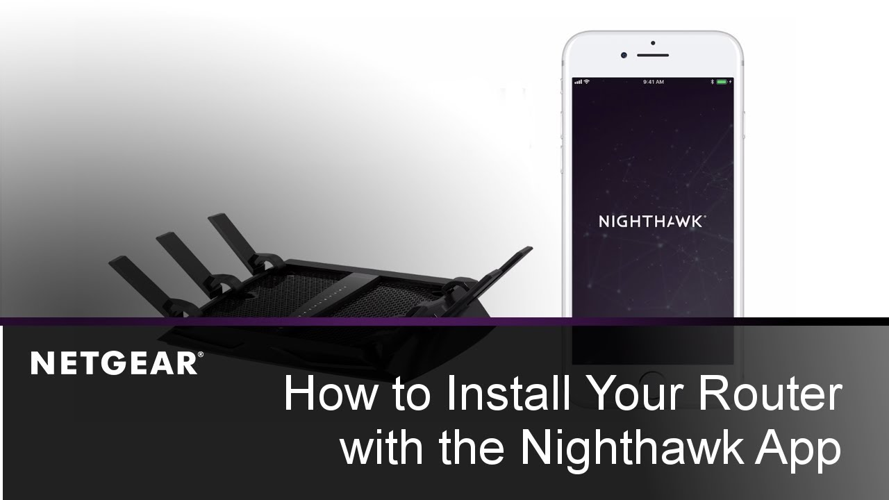 Nighthawk R7000 | AC1900 Smart WiFi Router | NETGEAR Support