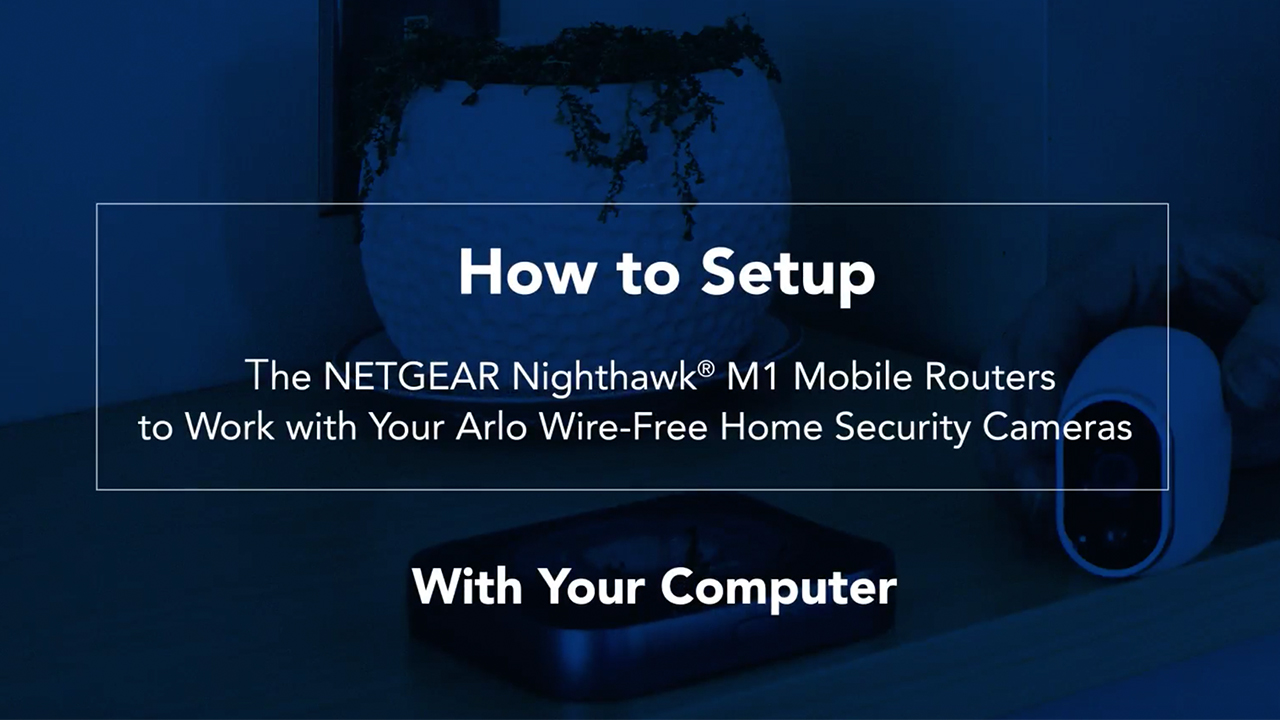 MR1100 | Product | Support | NETGEAR