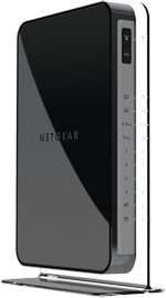 how to change name and password on netgear wireless router