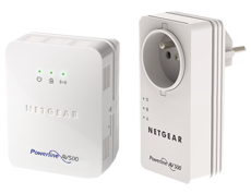 NEW DRIVERS: NETGEAR XWN5001 ACCESS POINT