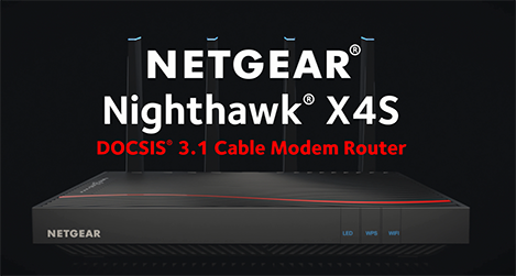 C7800 | Cable Modems & Routers | Networking | Home | NETGEAR