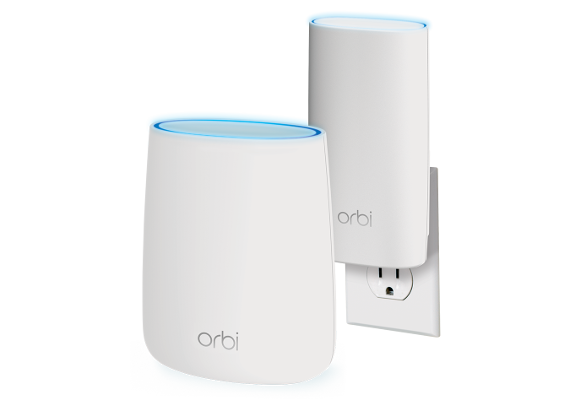 Image result for Orbi Router png