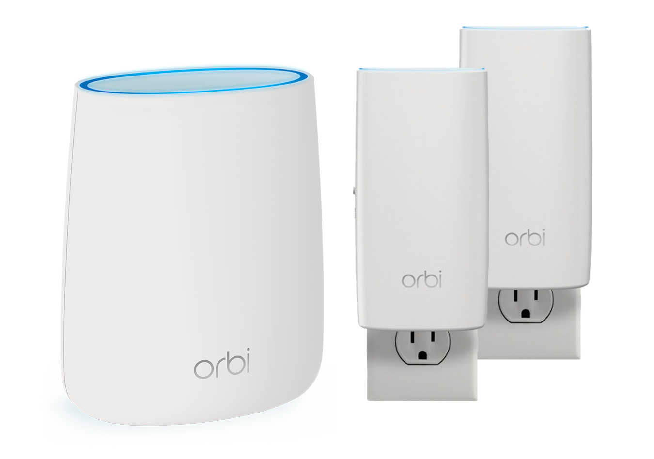Netgear Orbi Wifi System Homespace Technologies