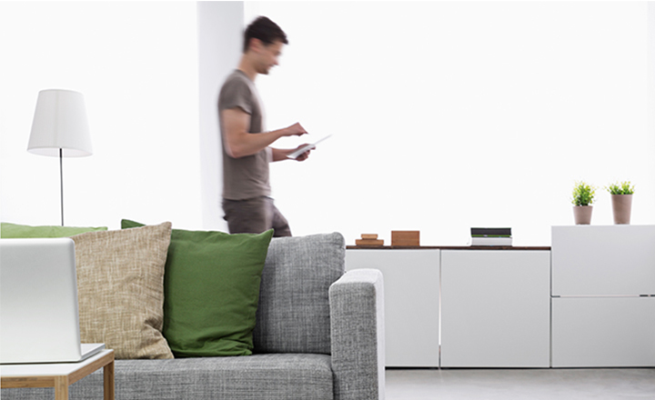 RBK23 - AC2200 Orbi Home Mesh WiFi System 3-Pack | NETGEAR