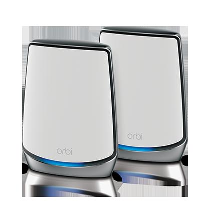Orbi WiFi 6 System AX6000 | Mesh WiFi | NETGEAR