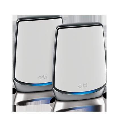 RBK852: Whole Home Tri-band Mesh WiFi 6 System | NETGEAR