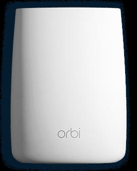 Orbi Wifi System Rbk50 Ac3000 Netgear