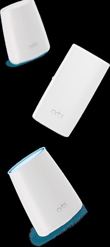 Orbi Satellites to extend WiFi Coverage | NETGEAR