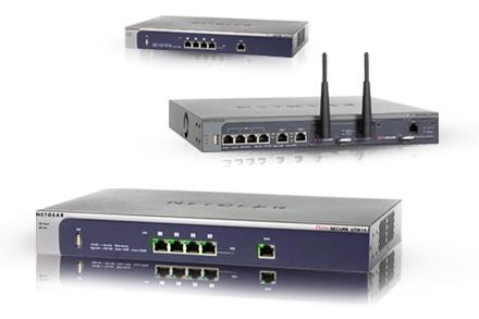 NETGEAR UTM9S Firewall Driver