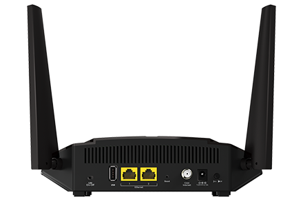C6220 | Cable Modems & Routers | Networking | Home | NETGEAR