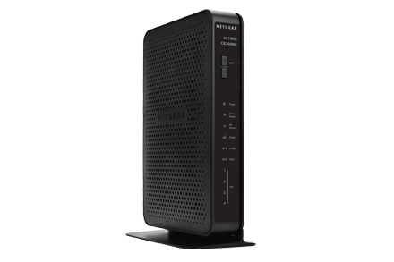 Internet And Cable Providers >> C6300BD-Cox | Gateways | Cable | Service Providers | NETGEAR