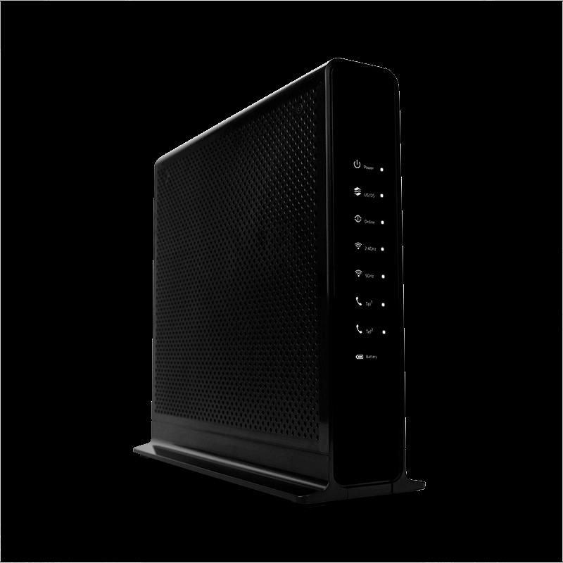 Gateways Cable Service Providers Netgear