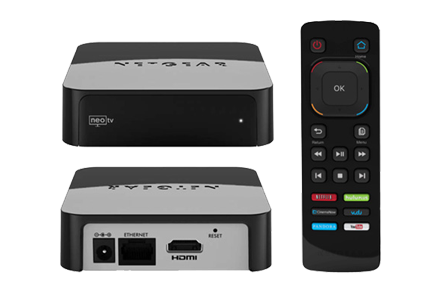 Ntv300 Streaming Players Connected Entertainment