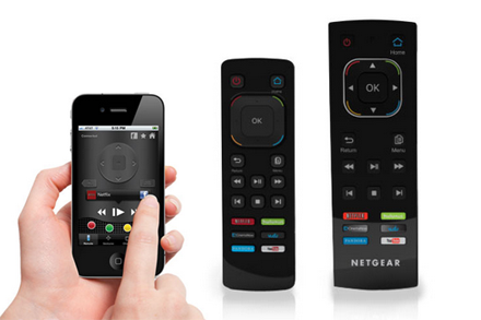 NTV300S | Streaming Players | Connected Entertainment | Home | NETGEAR