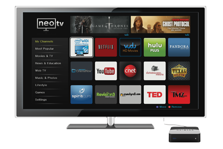 Ntv300sl Streaming Players Connected Entertainment