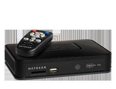 NETGEAR NTV350 Media Player Drivers for Windows 10