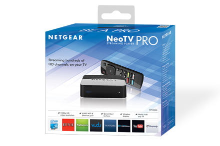 NTV300S | Streaming Players | Connected Entertainment | Home