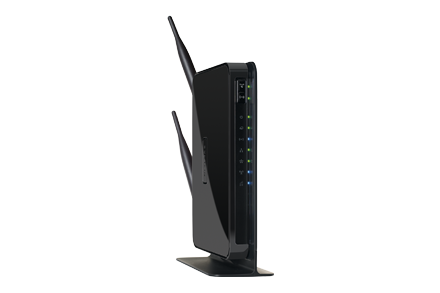 4G LTE Mobile Broadband WiFi Router