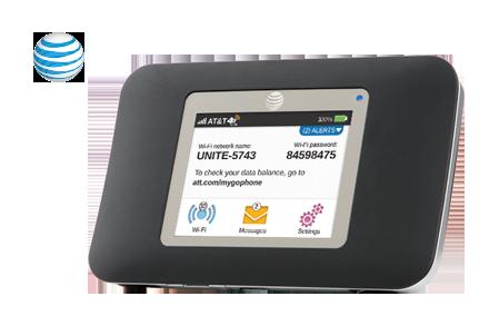 770S   Mobile Hotspots   Mobile   Service Providers   NETGEAR