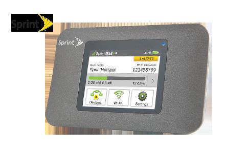 Mobile Hotspots | Mobile | Service Providers | NETGEAR