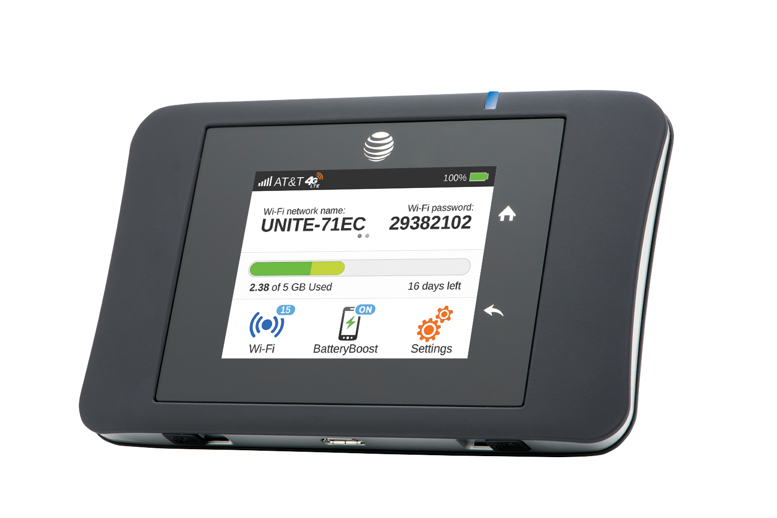 Boost Mobile Wifi For Home
