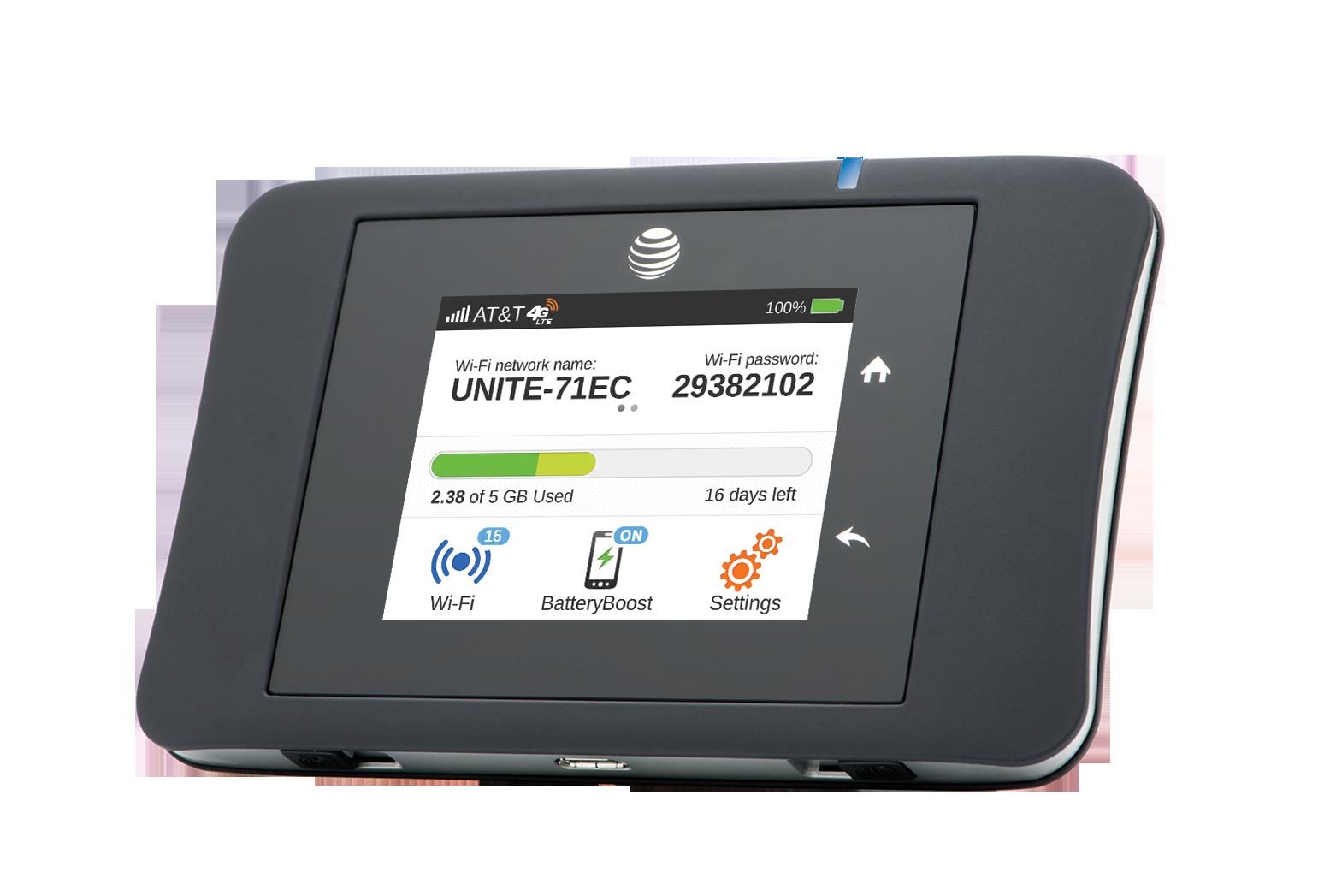 781s mobile hotspots mobile service providers netgear