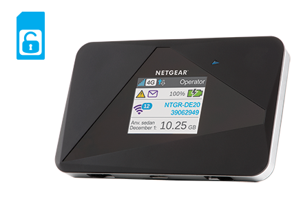 785 | Hotspots | Mobile Broadband | Home | NETGEAR
