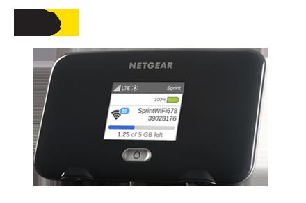 779s sprint hotspots mobile broadband home netgear rh netgear com MiFi Jetpack Verizon MiFi