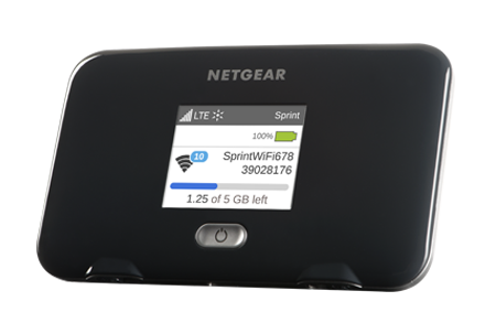 779s mobile hotspots mobile service providers netgear. Black Bedroom Furniture Sets. Home Design Ideas