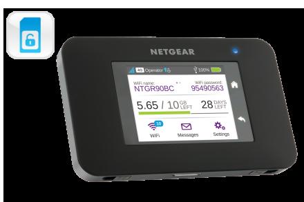 Ac790 Hotspots Mobile Broadband Home Netgear