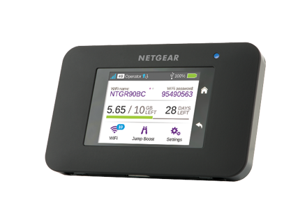 790S | Mobile Hotspots | Mobile | Service Providers | NETGEAR