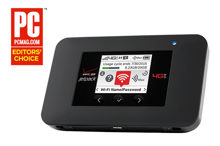Mobile Hotspots Verizon >> Mobile Hotspots | Portable WiFi | NETGEAR