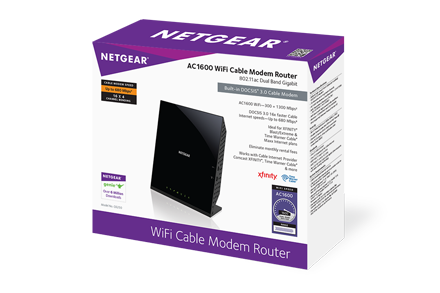 C6250 Cable Modems Amp Routers Networking Home Netgear