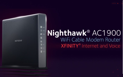 take full advantage of your xfinity internet and voice service